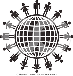 Global Language Academy logo