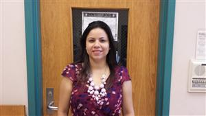 Guidance Counselor Ms. Lenis