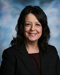Assistant Principal Ms. Argyris
