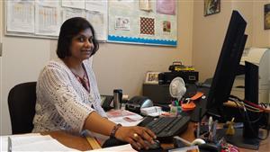 Hemlall Sareeta Overview