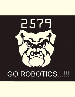 Go Robotics